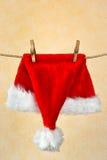 Christmas headdress on a rope Stock Photo