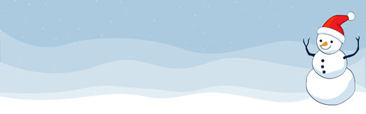 Christmas Header / Banner Stock Photos