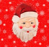 Christmas heart Royalty Free Stock Photography