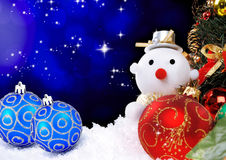Christmas holiday background royalty free stock photos