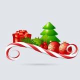 Christmas holiday background. Beautiful christmas festival holiday background Stock Images