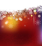 Christmas holiday background Royalty Free Stock Image