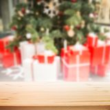 Christmas holiday background. Royalty Free Stock Photos