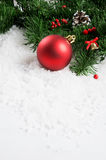 Christmas holiday Royalty Free Stock Photo