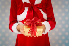 Christmas holiday concept Royalty Free Stock Photo