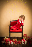Christmas holiday concept Royalty Free Stock Photography