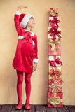 Christmas holiday concept Royalty Free Stock Images
