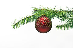 Christmas Holiday Decoration Stock Photography