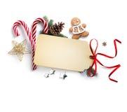 Christmas holiday Decoration Stock Photos