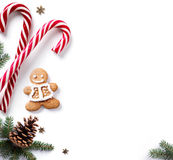 Christmas holiday Decoration element Stock Photography