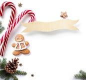 Christmas holiday Decoration element Stock Photo