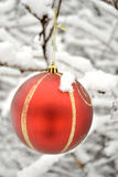 Christmas Holiday Decoration Ornament Royalty Free Stock Photos