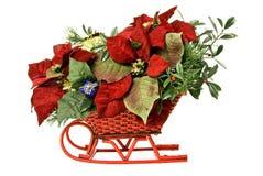 Christmas Holiday Display Royalty Free Stock Photos