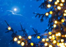 Christmas holiday greeting background Royalty Free Stock Images