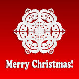Christmas Holiday Greetings Royalty Free Stock Images