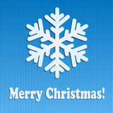 Christmas Holiday Greetings Royalty Free Stock Photography