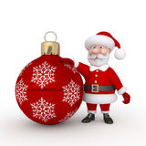Christmas holiday. Royalty Free Stock Images