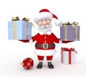 Christmas holiday. Stock Image