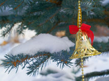 Christmas holidays Royalty Free Stock Photos