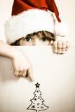 Christmas holidays concept Stock Photos