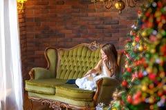 Christmas holidays royalty free stock image