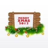 Christmas holidays Stock Photography