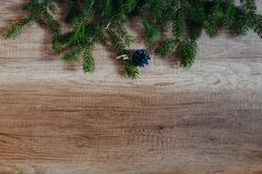 Christmas holidays xmas december background pine tree stock images