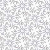 Christmas holly berries seamless pattern. Xmas vector illustration Royalty Free Stock Photography