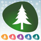 Christmas Icon. Christmas Icon, Christmas concept. Vector Illustration, EPS 10 Stock Photo