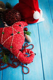 Christmas idea Royalty Free Stock Images