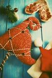 Christmas idea Stock Photos