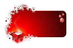 Christmas illustration Royalty Free Stock Photo