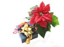 Christmas illustration. New year and christmas illustration royalty free illustration