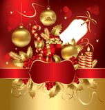 Christmas illustration vector illustration