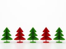 Christmas illustration stock illustration