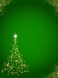 Christmas illustration Royalty Free Stock Photo