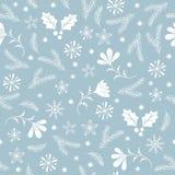 Christmas illustration, Christmas card Stock Photos