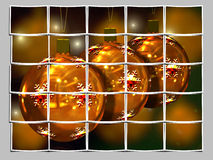Christmas image Royalty Free Stock Image