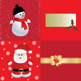 Christmas images Royalty Free Stock Photos