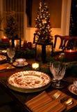 Christmas Interiors Royalty Free Stock Photo