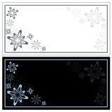 Christmas invitation Royalty Free Stock Image