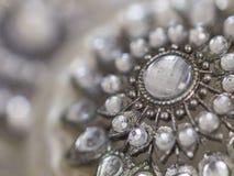 Christmas jewelry Royalty Free Stock Image