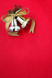 Christmas Jingle Bell Royalty Free Stock Photos