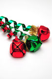 Christmas Jingle Bells Royalty Free Stock Photos
