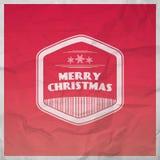 Christmas Joy background Royalty Free Stock Photography