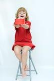 Christmas kids Royalty Free Stock Image