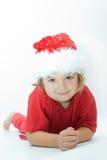 Christmas kids Stock Photos