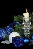Christmas komposition Royalty Free Stock Photo