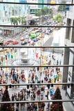Christmas in Kuala Lumpur Royalty Free Stock Photos