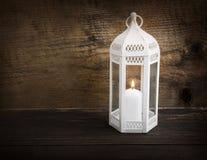 Christmas lantern Royalty Free Stock Photo